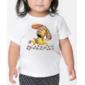 Transfer sublimático para camiseta Infantil 003835