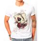 Transfer sublimático para camiseta Radical 001340