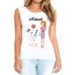 Transfer sublimático para camiseta Artesã 004729