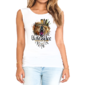 Transfer sublimático para camiseta Feminina 004196
