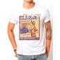 Transfer sublimático para camiseta Surf/Street 001769