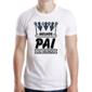 Transfer sublimático para camiseta Dia dos Pais 003341