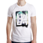 Transfer sublimático para camiseta Surf/Street 004022