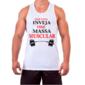 Transfer sublimático para camiseta Fitness 000777