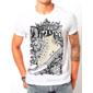 Transfer sublimático para camiseta Radical 001438