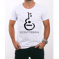 Transfer sublimático para camiseta Legião Urbana 000336