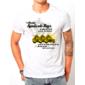 Transfer sublimático para camiseta Surf/Street 001835