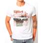 Transfer sublimático para camiseta Radical 001437