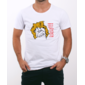 Transfer sublimático para camiseta Memes 001242