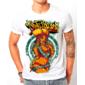 Transfer sublimático para camiseta Radical 001323