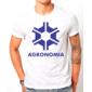 Transfer sublimático para camiseta Agronomia 002973