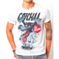 Transfer sublimático para camiseta Radical 001371
