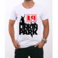 Transfer sublimático para camiseta Linkin Park 000265
