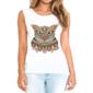 Transfer sublimático para camiseta Feminina 002594