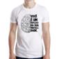 Transfer sublimático para camiseta Frases 004390