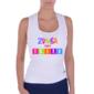 Transfer sublimático para camiseta Fitness 000772