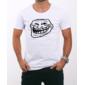 Transfer sublimático para camiseta Memes 001247