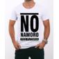 Transfer sublimático para camiseta Engraçada 000502