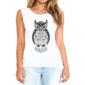 Transfer sublimático para camiseta Feminina 002323