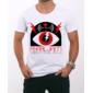Transfer sublimático para camiseta Pearl Jam 000299