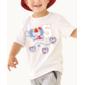 Transfer sublimático para camiseta Infantil 000848