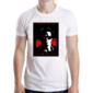 Transfer sublimático para camiseta 004706