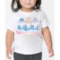 Transfer sublimático para camiseta Infantil 000910