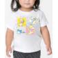 Transfer sublimático para camiseta Infantil 000890
