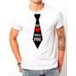 Transfer sublimático para camiseta Dia dos Pais 001957