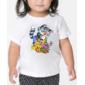 Transfer sublimático para camiseta Infantil 003828