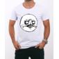 Transfer sublimático para camiseta Memes 001236