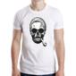 Transfer sublimático para camiseta Caveiras 003683