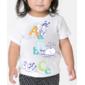 Transfer sublimático para camiseta Infantil 000856