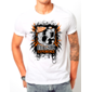 Transfer sublimático para camiseta Surf/Street 001758