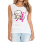 Transfer sublimático para camiseta Feminina 000582