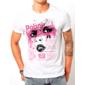 Transfer sublimático para camiseta Radical 001489