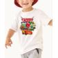 Transfer sublimático para camiseta 004620