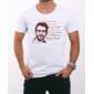Transfer sublimático para camiseta Legião Urbana 000335