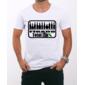 Transfer sublimático para camiseta Engraçada 000530