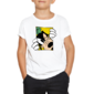 Transfer sublimático para camiseta 004874