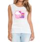Transfer sublimático para camiseta Dia das Mães 000117