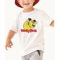 Transfer sublimático para camiseta 004625