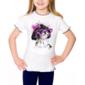 Transfer sublimático para camiseta Infantil 003813