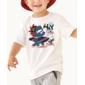 Transfer sublimático para camiseta Infantil 003853
