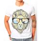 Transfer sublimático para camiseta Radical 001367