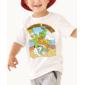 Transfer sublimático para camiseta Infantil 000913