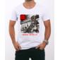 Transfer sublimático para camiseta Mr. Big 000283
