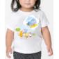 Transfer sublimático para camiseta Infantil 000947