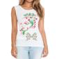 Transfer sublimático para camiseta Feminina 000586
