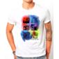 Transfer sublimático para camiseta Surf/Street 003101